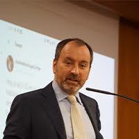 Andrés Rodríguez-Pose Professor of Economic Geography at the London School of Economics (UK)